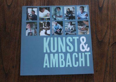 dennis wissink nieuws boek kunst en ambacht 2