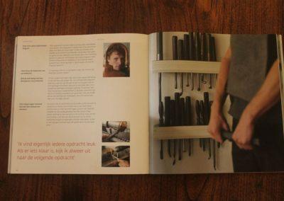 dennis wissink nieuws boek kunst en ambacht 4