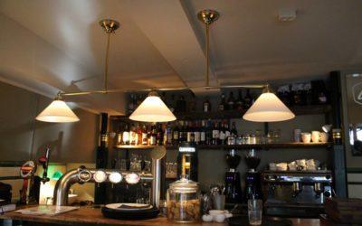 Verlichtingsarmaturen Uffie's