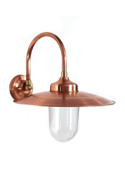 dennis wissink stallamp koper recht groot 3